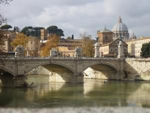 Rom: Hier kann man als Langzeitreisender von günstigeren Europatarifen profitieren