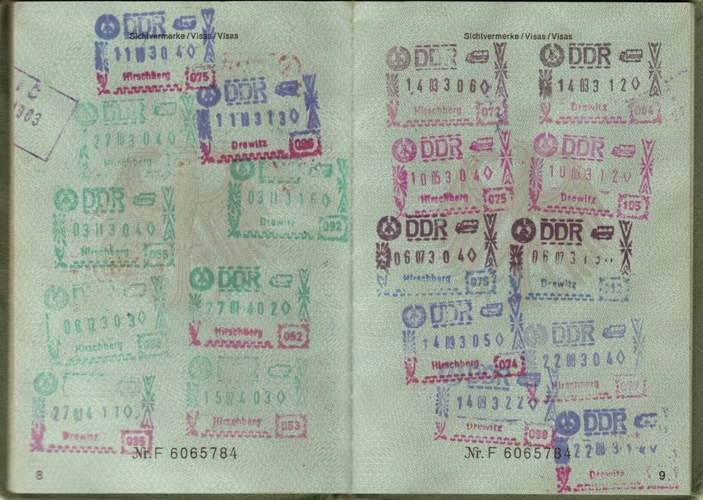 Ausländer Reiseversicherung