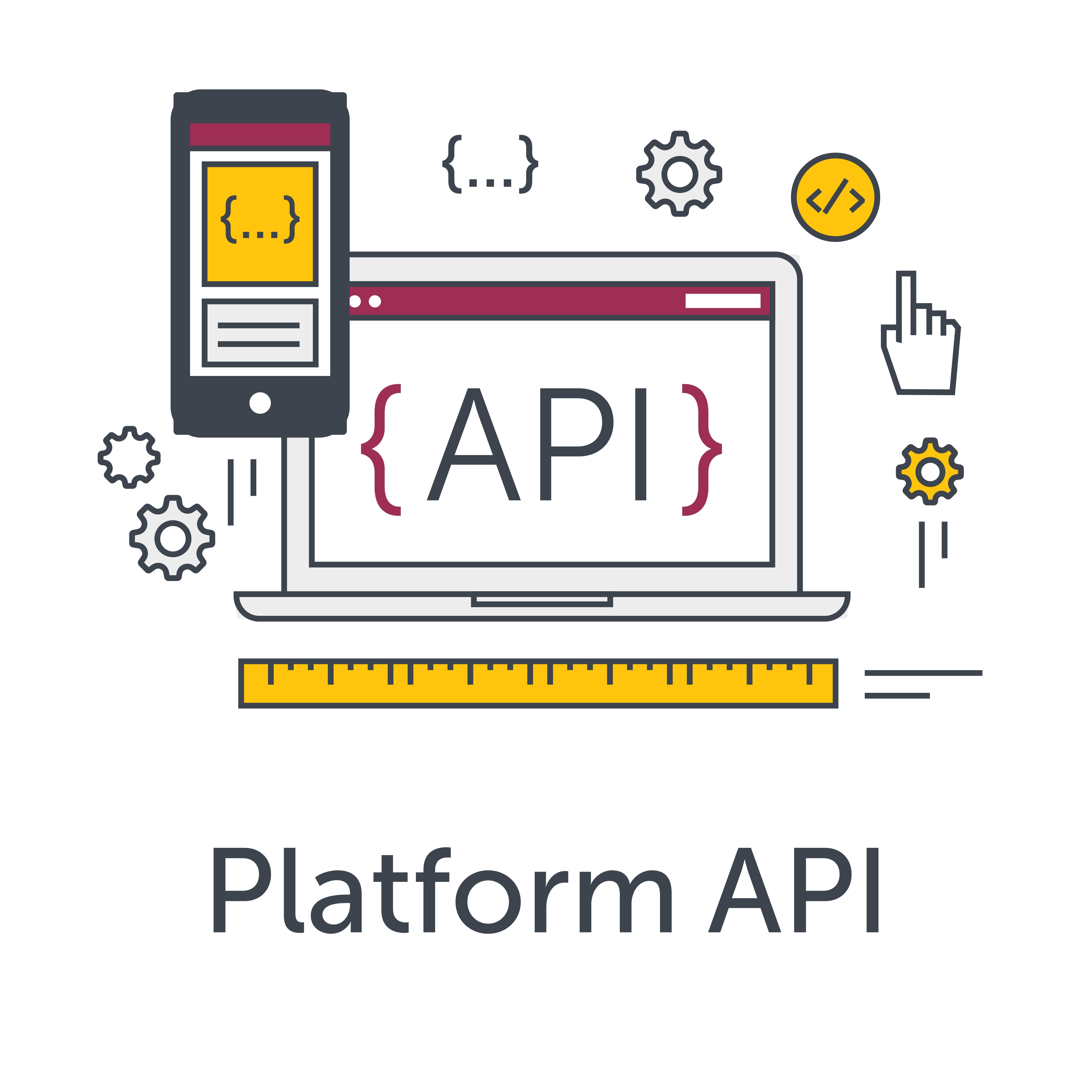 Die API-Lösung von Covomo