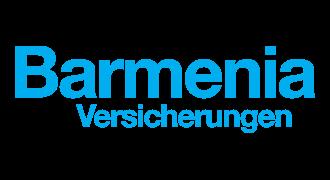 Versicherungskennzeichen: Logo Barmenia Versicherungen