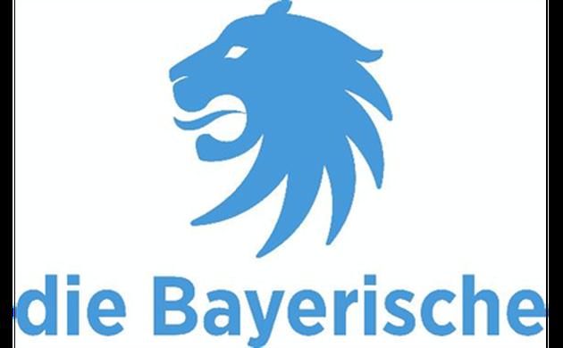Versicherungskennzeichen: Logo Die Bayerische Versicherung